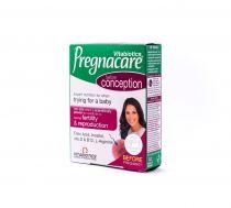 PREGNACARE CONCEPTION 30'S TABLETS