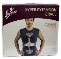 FL HYPER EXTENSION BRACE