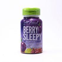BERRY SLEEPY - FRUIT SLEEP AID 60'S