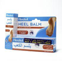 FLEXITOL HEEL BALM 56 GM + FREE 28 GM