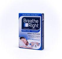 BREATHERIGHT NASAL STRIPS(REGULAR)