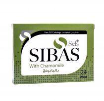 SIBAS CHAMOMILE 24S