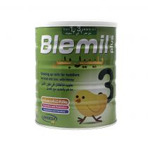BLEMIL PLUS 3 (1-3 YEARS) 800GM