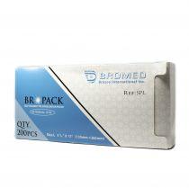 STERILIZATION POUCH  135MMX260MM(1000PCS/BOX)(260)