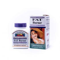 21ST CENTURY FAT BURNER CAPS 60S