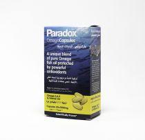 PARADOX OMEGA CAPS 30'S 1000MG