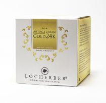 LOCHERBER GOLD 24K FACE CREAM 50 ML