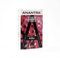 ANANTRA FEMALE 14'S