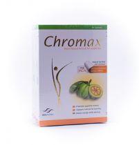 CHROMAX CAPS 60'S (BUY 1 GET 1 FREE)
