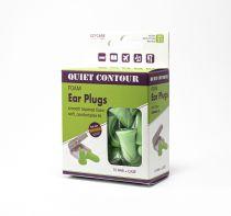 FLENTS CONTOUR EAR PLUGS (10 PAIRS) (68033)