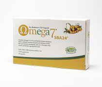 OMEGA7 SBA24 CAPS 60'S