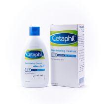 CETAPHIL CLEANSER 200 ML NON IRRITATING