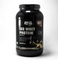PHL ISO WHEY PROTEIN COOKIE (2LB 1080 GM) 30SERVIN