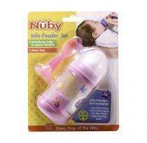 NUBY INFA-FEEDER SET