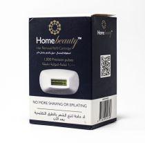 HB HAIR REMOVAL REFILL CATRIDGE FOR FACE - HBFR10ME