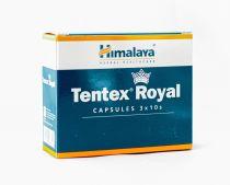 TENTEX ROYAL 30'S TAB