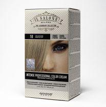 ILSALONE SLC HAIR COLORE VERY LIGHT BLONDE 10