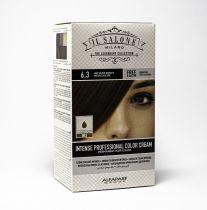 ILSALONE SLC HAIR COLORE LIGHT GOLDEN BROWN 6.3