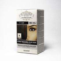 ILSALONE SLC HAIR COLORE DARK BLONDE 7