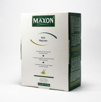 MAX-ON HAIR REJUVEN AMPOULES ( 10ML X  15/BOX)