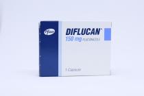 DIFLUCAN 150MG TABLET 1S