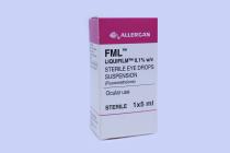 FML EYE DROPS 5ML
