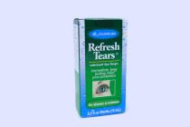 REFRESH TEARS E/DROPS 15ML