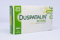 DUSPATALIN -R- 200MG 30S