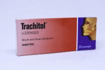 TRACHITOL LOZENGES 20` (103)