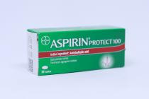 ASPIRIN PROTECT 100MG TABLET 30S (24)