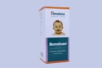 BONNISAN  SYRUP 120ML