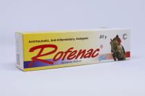 ROFENAC GEL 50 GM