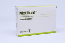 MOTILIUM TABLET 10MG 30S