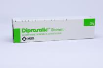 DIPROSALIC OINTMENT 30GM