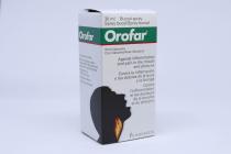 OROFAR BUCCAL SPRAY 30ML