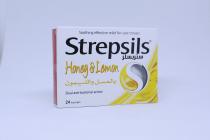 STREPSILS HONEY & LEMON 36'S