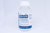 BABYLYTE G/BOTTLE 240ML