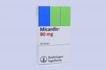 MICARDIS 80MG TABLET 28 S
