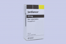 JARDIANCE 10MG TABLET 30'S