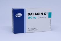 DALACIN C 300MG OF 16