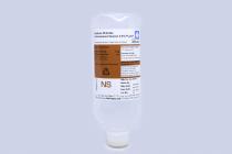 SODIUM CHLORIDE (NORMAL SALINE) 0.9% IV 500ML