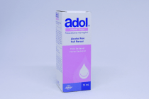 ADOL DROPS 15ML (ALC.FREE)