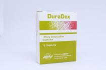 DURADOX CAPSULE 10 S