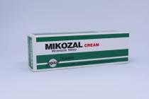 MIKOZAL CREAM 30GM