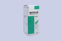 BUTALIN SYRUP 120ML