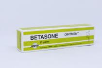 BETASONE OINTMENT 15GM
