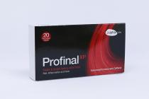 PROFINAL XP F/C CAPLETS 20S