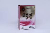 ADOL EXTRA CAPLETS 48 S