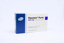 PONSTAN FORTE 500mg Tab 20` (71)