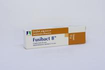 FUSIBACT B CREAM 15GM